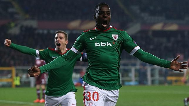 Young Star Inaki Williams Cammessi Football Blog
