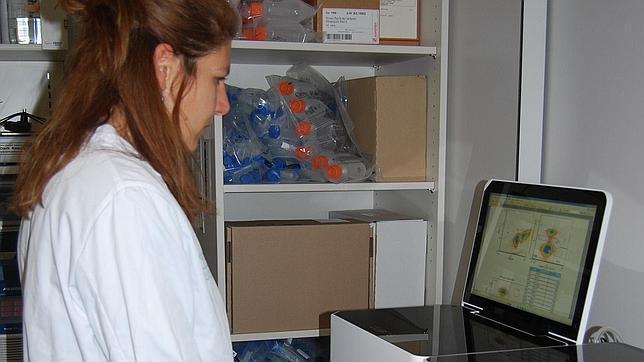 Biopsia líquida, el diagnóstico del cáncer de colon más preciso y menos invasivo