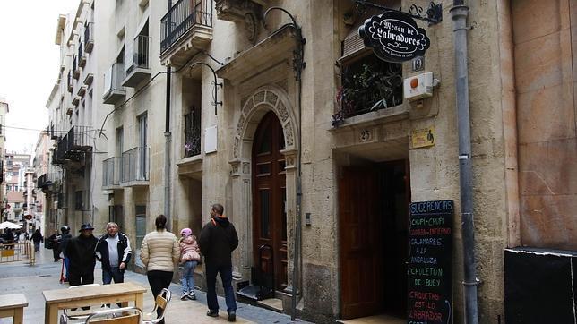 Diez restaurantes con historia de Alicante