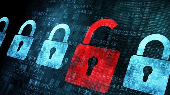 Resultado de imagen de cibercrimen ejemplos