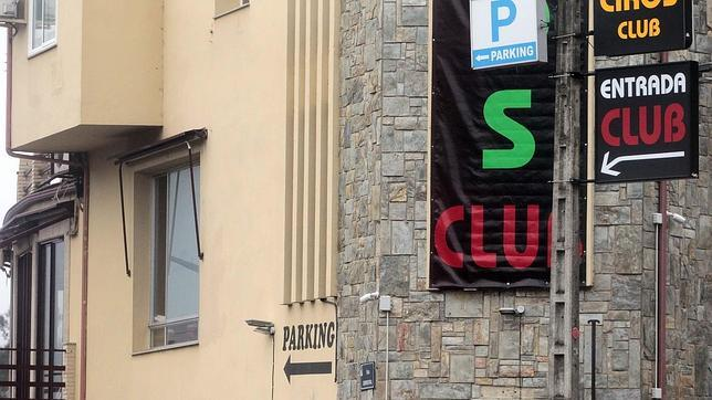 buscador prostitutas prostitutas en galicia