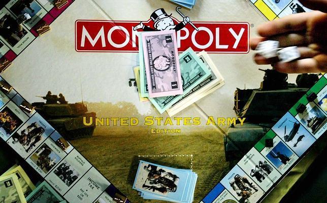 El Monopoly La Extrana Arma Secreta Usada Contra Los Nazis