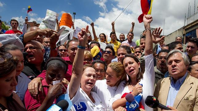 ¿Por qué Nicolás Maduro recurre cada vez más a la represión?