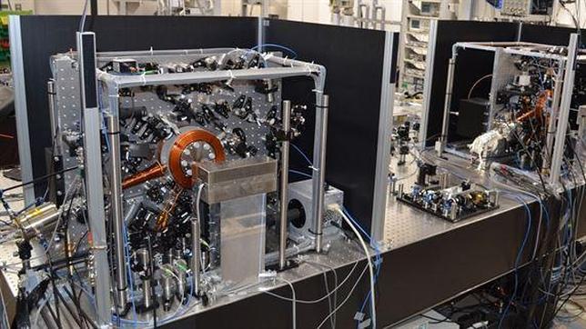 Crean un reloj tan preciso que necesitará 30.000 millones años para atrasarse un segundo