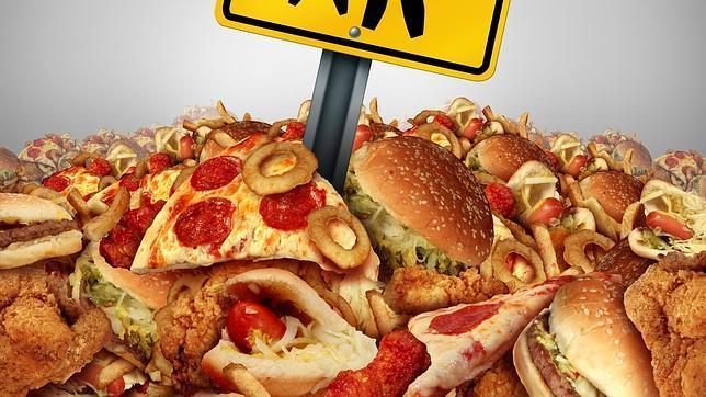 Algunos aditivos alimentarios pueden promover la obesidad o la colitis ulcerosa