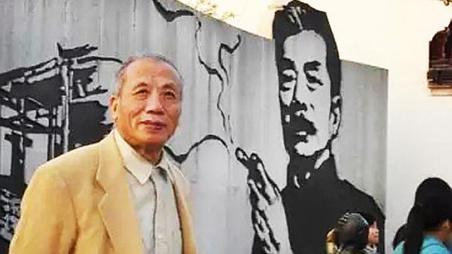 Un escritor chino, a la cárcel por criticar al jefe de propaganda del Partido Comunista
