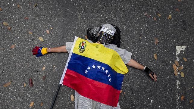 La Eurocámara debate una nueva moción de condena a Venezuela