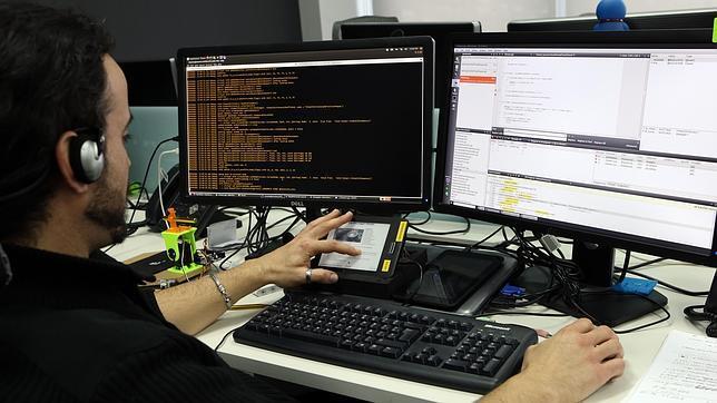 España se hace fuerte en la tecnología del futuro