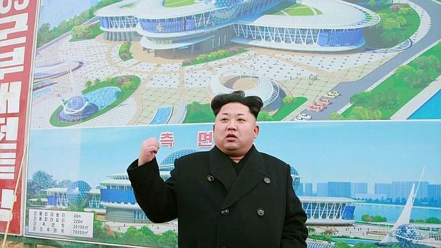 Kim Jong-un pide a su Ejército que se prepare para la guerra con EE.UU.