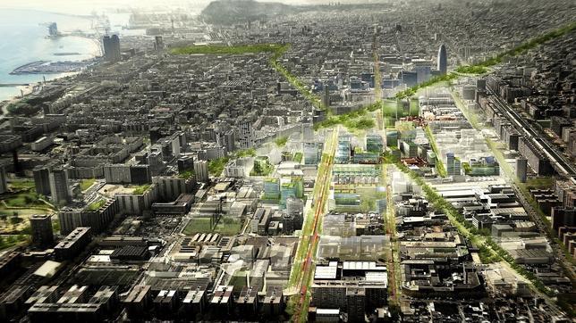 El objetivo es invertir en energía, TIC y movilidad sostenible para profundicar en el proyecto de Smart City