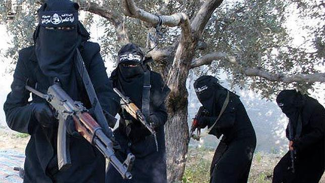 A jihadist network called to travel to Syria with family and childbearing Mujahideen