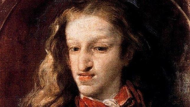 Retrato de Carlos II «el Hechizado»