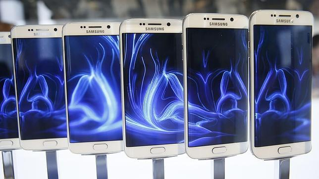 El Samsung Galaxy S6 Edge: ¿por qué es diferente?