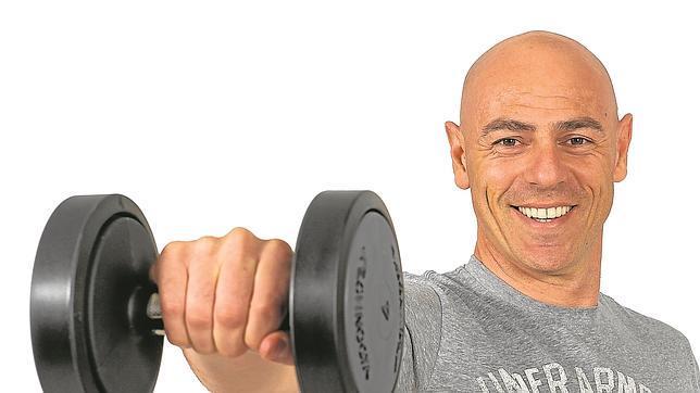 Martín Giacchetta es propietario, junto al empresario Carlos Mateo, de Boutique Gym
