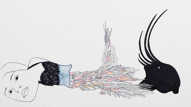 Uno de los nuevos «Cadáveres exquisitos» de Estefanía Martín Sáenz