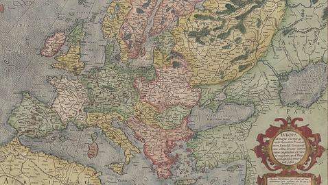 ¿Y si los mapas que conocemos no fuesen verdad?