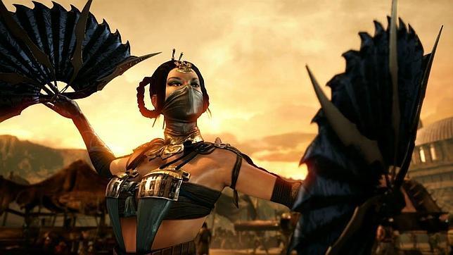Mortal Kombat X El Juego Ultraviolento Que Cuida La Imagen De La Mujer