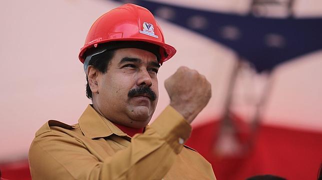 Antología de los disparates de Maduro
