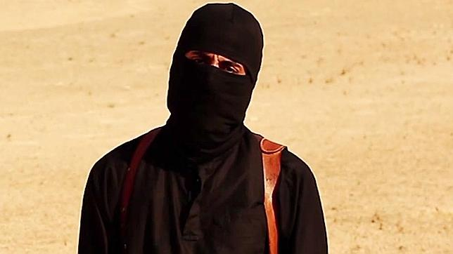 Un londinense graduado en informática es Jihadi John, el verdugo del Estado Islámico