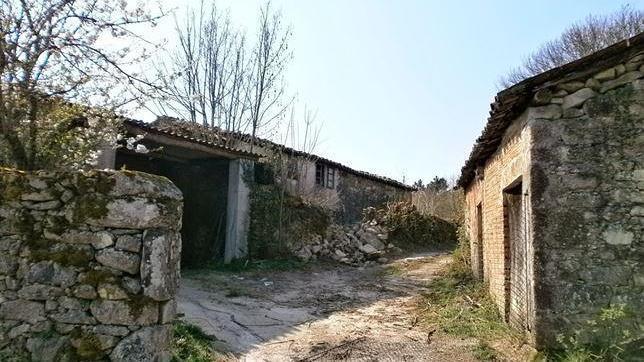 Los seis rincones más despoblados de España (JD)
