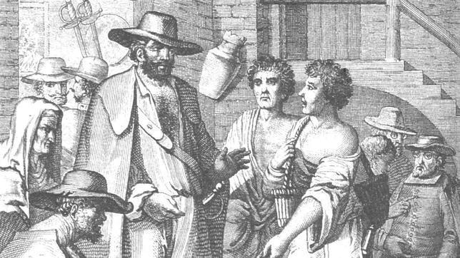 El insulto que te podía costar la vida en el siglo XVI
