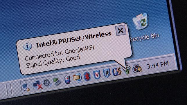El «phishing» ha llegado a las redes WiFi