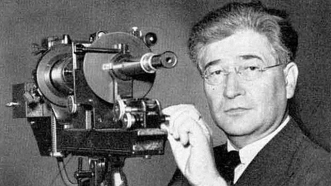 Antonio Longoria, el español que inventó un rayo de la muerte en EE.UU.