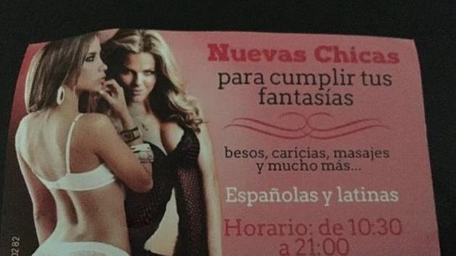 casa de prostitutas leganes anuncio politico prostitutas