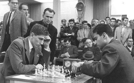 La caída de Bobby Fischer, el héroe nacional de EE.UU que celebró el 11 de septiembre
