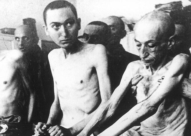Supervivientes de Auschwitz, el campo de concentración más tristemente recordado del nazismo