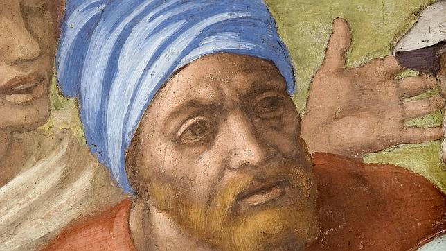 El Vaticano se niega a pagar rescate por un documento de Miguel Ángel robado en 1997