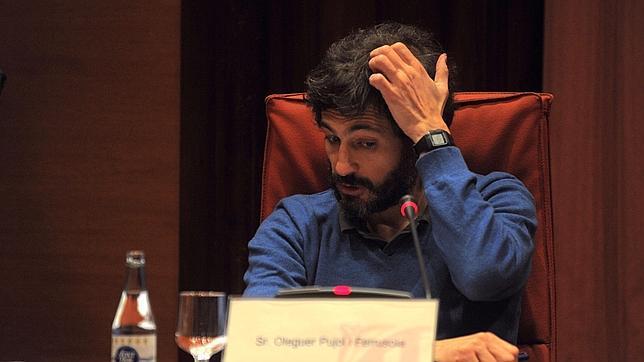Oleguer Pujol, experto financiero, se despreocupó del dinero en Andorra