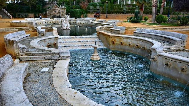 Fuente del Rey, en Priego de Córdoba