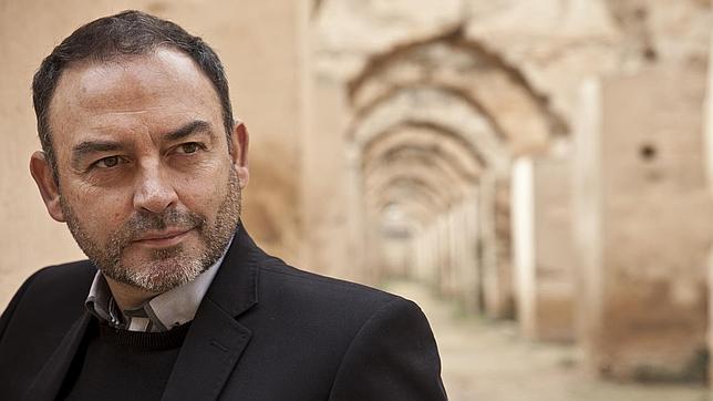 Jesús Sánchez Adalid: «El enigma de Santa Teresa es cómo pudo hacer tanto en tan poco tiempo»