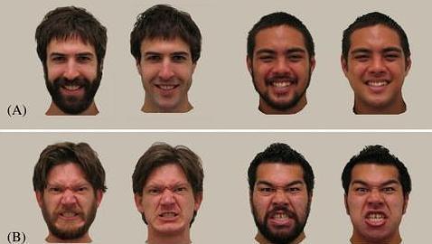 Los significados ocultos de la barba