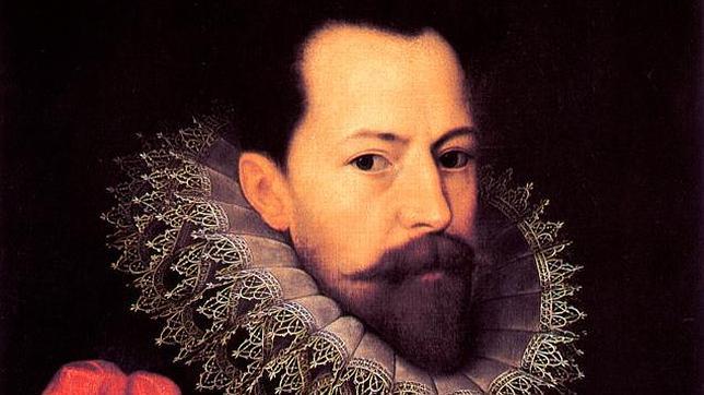 Retrato de Alejandro Farnesio por Otto van Veen