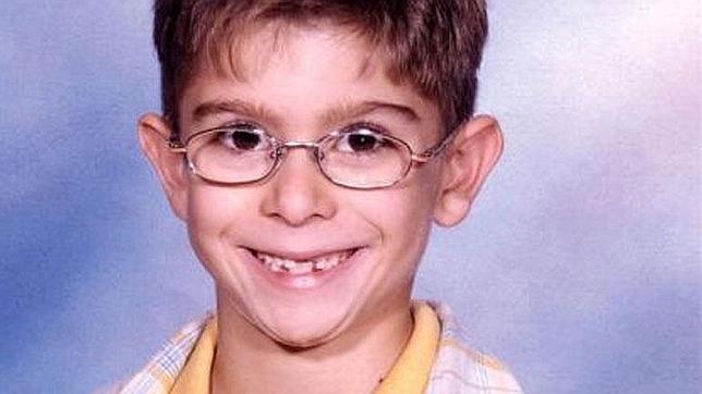 Yéremi Vargas, desaparecido hace ocho años en Vecindario (Gran Canaria)
