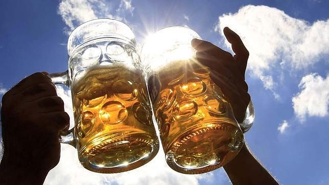 Ocho increíbles avances históricos que debemos a la cerveza