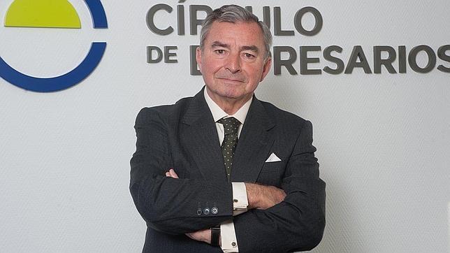 Javier Vega de Seoane, nuevo presidente del Círculo de Empresarios