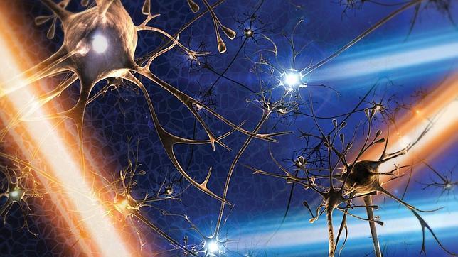 Los pequeños imanes se calientan y activan a las neuronas. Podría aplicarse en párkinson
