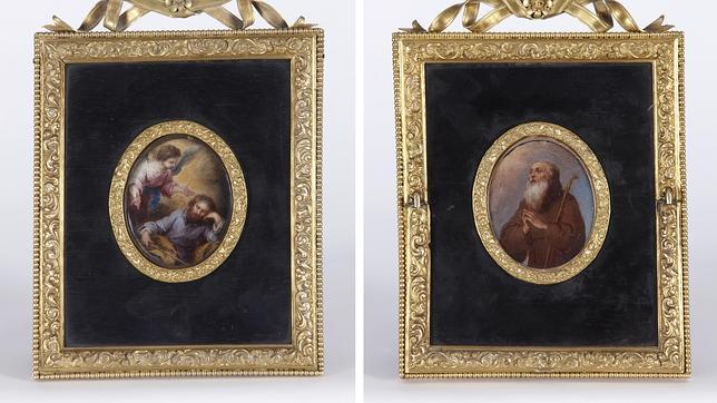 Obras de Murillo y El Labrador que se expusieron en el Prado, a la venta en la feria de Maastricht