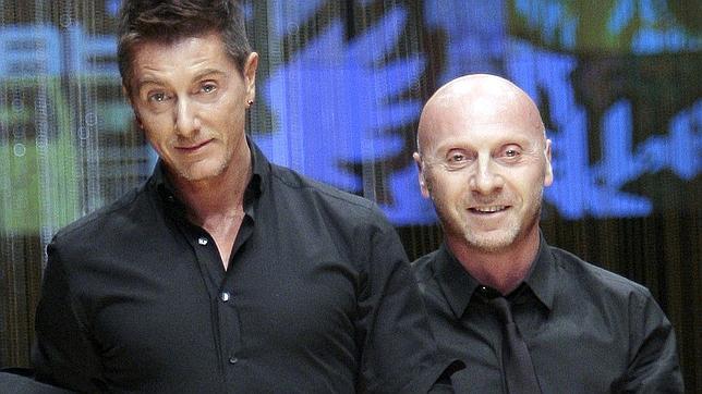 Dolce & Gabbana: «Nosotros decimos no a las adopciones gay»