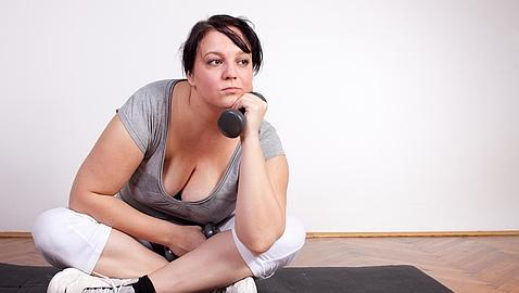 Cómo empezar a hacer deporte si tienes sobrepeso