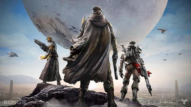 «Destiny», elegido mejor videojuego del año en los premios Bafta