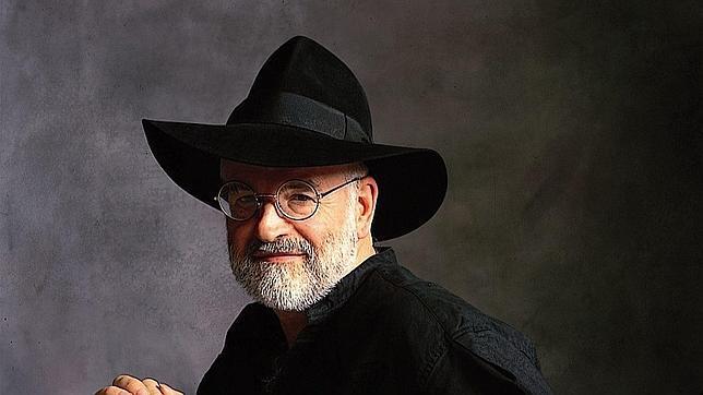 Adiós a Terry Pratchett