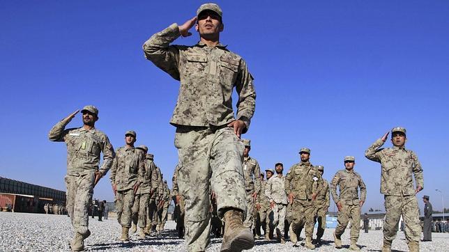 Afganistán utilizó fondos enviados por la CIA para pagar a Al Qaida
