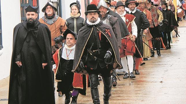 Florida celebra con un «viva España» los 450 años de la primera ciudad de EE.UU.