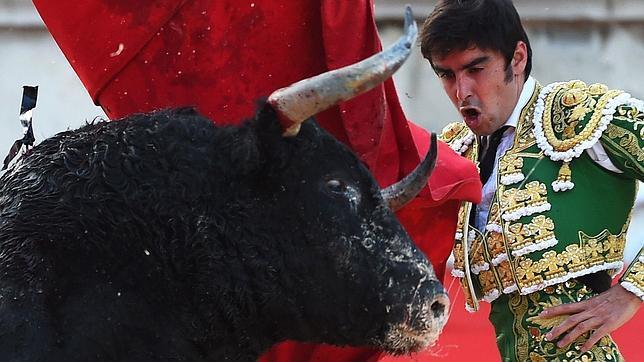 Sigue en directo el mano a mano entre Perera y Talavante en Castellón