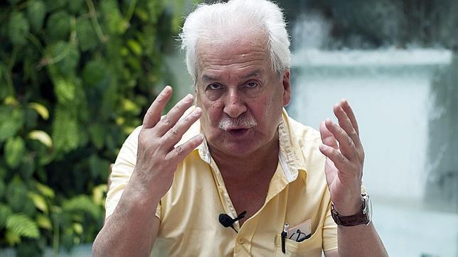 Lisandro Duque, en Cartagena de Indias
