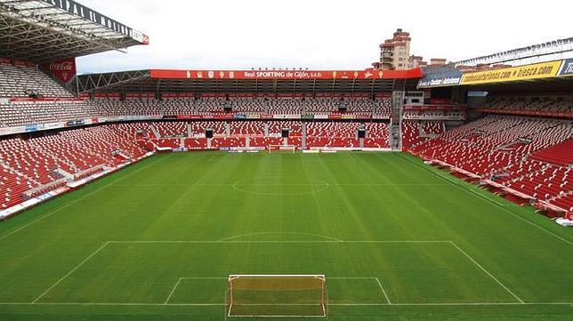 Diez de los campos de fútbol más clásicos de España 7a23e15861e65